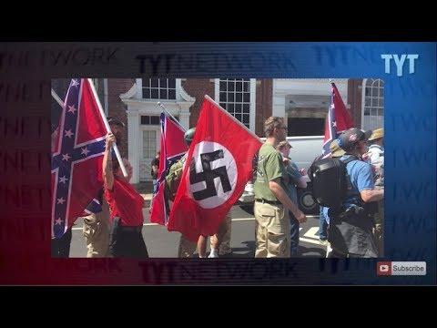 Jordan Responds to Charlottesville Terror Attack