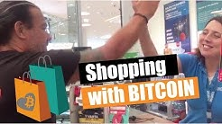 How to Shop in Bitcoin City?