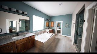 Современная сантехника для ванной комнаты