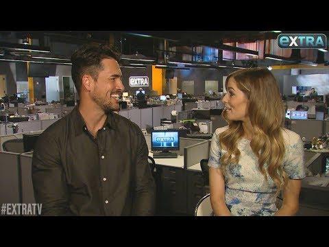 Josh Murray Reacts to Ex-Fiancée Amanda Stanton's Return to 'Bachelor in Paradise'