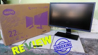 Benq 21 5inch VA LED Eye-care Monitor (GW2270) price in