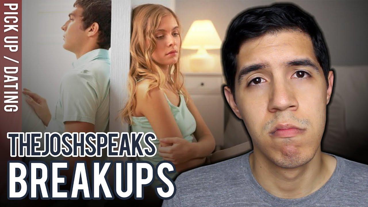 Bad breakups how to deal