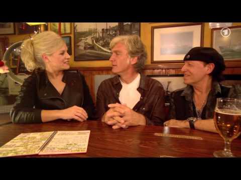 68. INAS NACHT mit Klaus Meine und Rudolf Schenker (Scorpions) und Walter Sittler | ARD, 30.11.2013