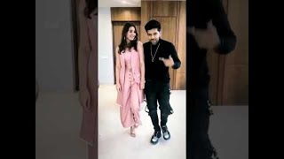 Baby Girl with Guru Randhawa | YT Shorts