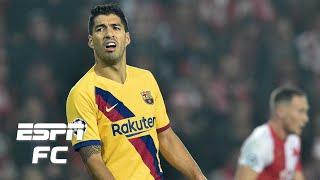 Is Barcelona's Luis Suarez past his days as an elite striker? | Extra Time
