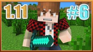 Minecraft 1.11 выживание #6. Майнкрафт прохождение