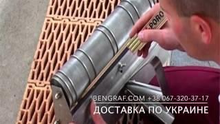 видео Керамические блоки