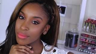 STOP MAKEUP TRANSFERRING! #FixitFriday | Jackie Aina
