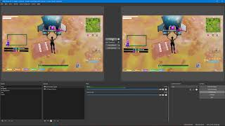 [StreamElements 🚀] Scene Transitions with OBS Studio Mode thumbnail