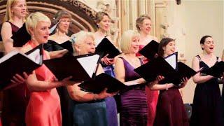 La Nova Singers : In Concert at Highcliffe Castle, Christchurch, Dorset : Christmas 2012