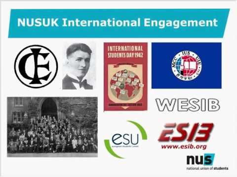 European Students' Union