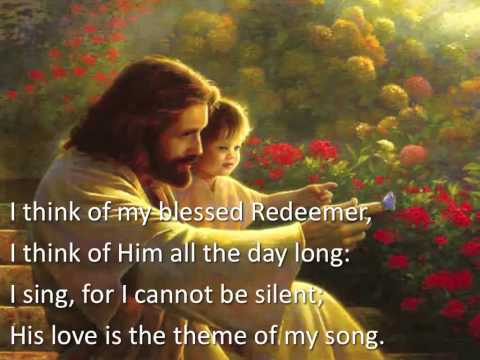 Redeemed How I Love to Proclaim It ~ Gaither Homecoming ~ lyric video
