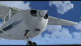 Cessna Skyhawk 172SP - A Coruña Airport, Culleredo, Spain, (LECO)