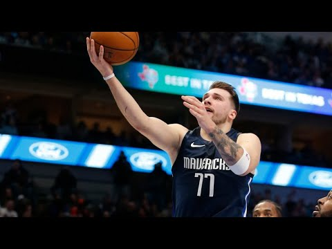 La Clippers Vs Dallas Mavericks Full Game Highlights January 21 2019 Nba 2019 20