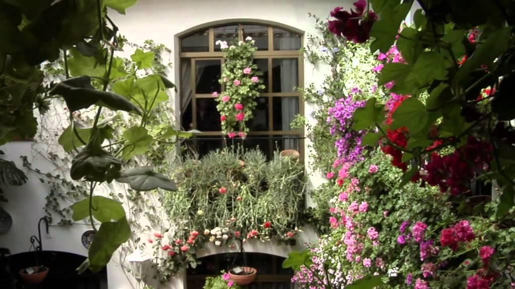 geheimnisvoller garten - trailer | deutsch/german - youtube, Gartenarbeit ideen