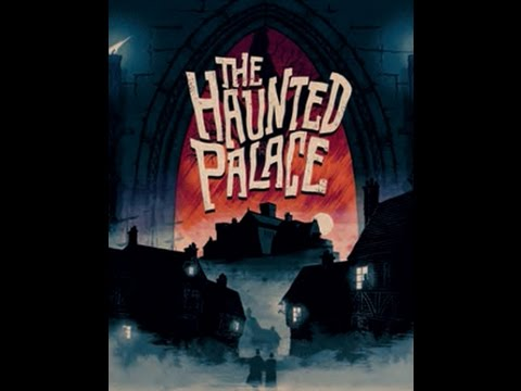 The Haunted Palace (1963) Full Movies English