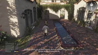 Let's Play GTA V | Grand Theft Auto 5 | 08 Promis beim Sex erwischt | Xbox 360 [GER] [HD+] 1)
