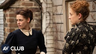 Kristen Stewart and Chloë Sevigny talk Lizzie, and resisting the status quo