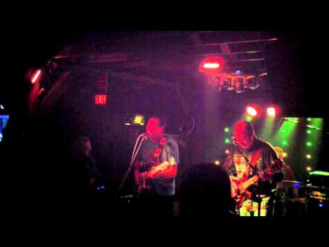 BIG RIVER: : Gratefully Yours @ RUSTIC BARN TROY, NY 1/29/16