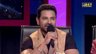 Studio Round 05 | Mr Punjab 2017 | Full Episode | PTC Punjabi