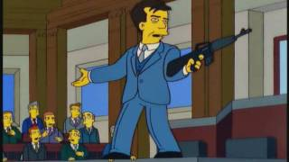 Video Mr. Smith Goes to Washington -- Simpsons download MP3, 3GP, MP4, WEBM, AVI, FLV Februari 2018