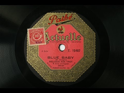 Blue Baby (Why Are You Blue?) -