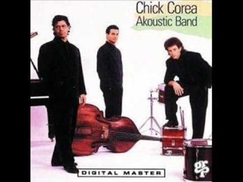 Jazz Trio / Chick Corea - Morning Sprite - Akoustic Band スタンダーズ・アンド・モア 07