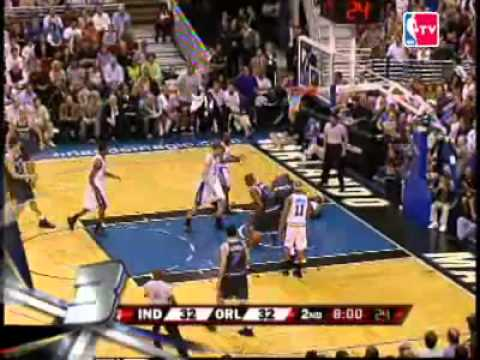 NBA TOP 10 DUNKS 2006-07