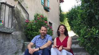 Summer 2019 Video Update: Progress in the Villages of France & Current Projects