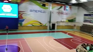 Чемпионат РС Я по мини футболу Олекминский улус г Якутск