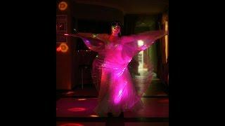 Световое восточное шоу на свадьбе в Краснодаре от дуэта Рахат Лукум кафе Малиновка(, 2014-11-09T19:58:59.000Z)