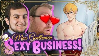 HARDMEAT w/ Alejandro Saab   Max Gentlemen Sexy Business