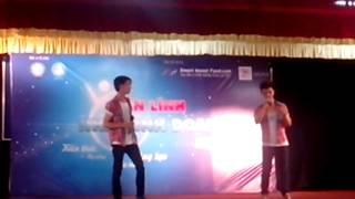 Cover Nhìn Lại - Bình Nguyên, Hông Kông (Acoustic Version by Guitarist Tri Huynh)