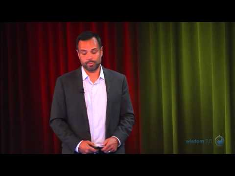 Mindfulness in Business - The Science and Background: Rich Fernandez