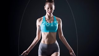 [Smart Rope] Kickstarter