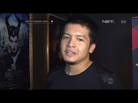 Dimas Seto main Film Religi Bersejarah
