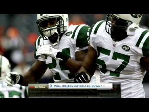ESPN Video  Tom Jackson Bart Scott 2