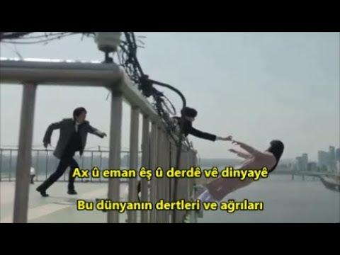 Emre Sertkaya - Ax u Eman Türkçe-Kürtçe Altyazı (Tirkî-Kurdî)
