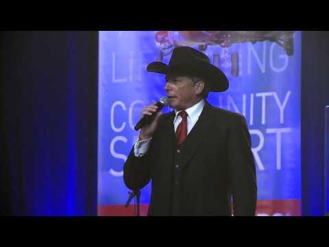 Alberta Career Connectors - Fundraising Auctioneer