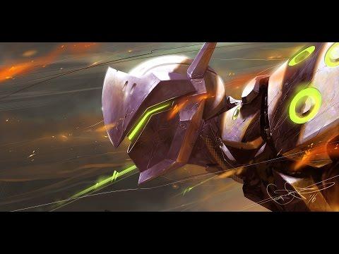 Overwatch:Best Music For Playing Genji
