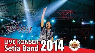Live Konser Setia Band - Aku Terjatuh @Tasikmalaya, 7 Juni 2014