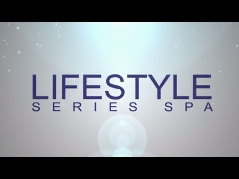Dr. Wellness LifeStyle Series Therapy Spas