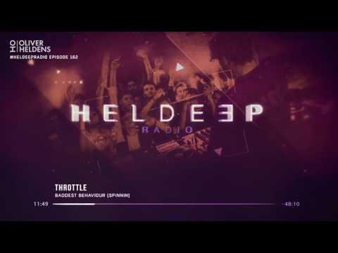 Oliver Heldens - Heldeep Radio #162