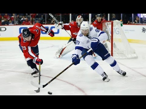 Top NHL Pick Washington Capitals vs Tampa Bay Lightning Stanley Cup Playoffs 5/23/18 Wed Hockey