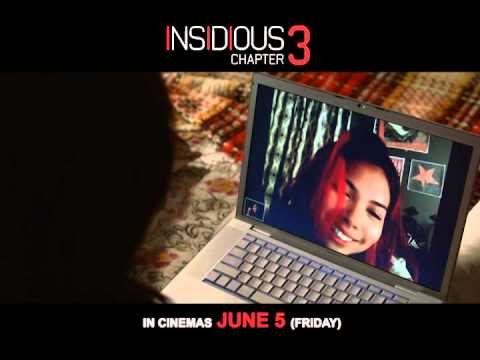 Insidious Chapter 3 - Possession