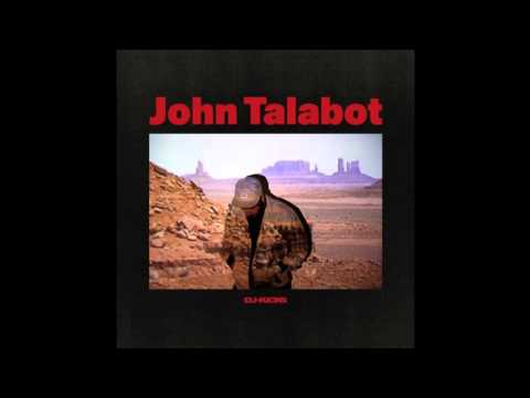 John Talabot - Without You (reduced mix version)
