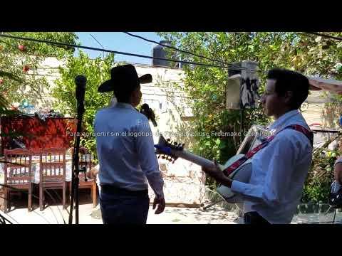Sendero musical de Emiliano Zapata