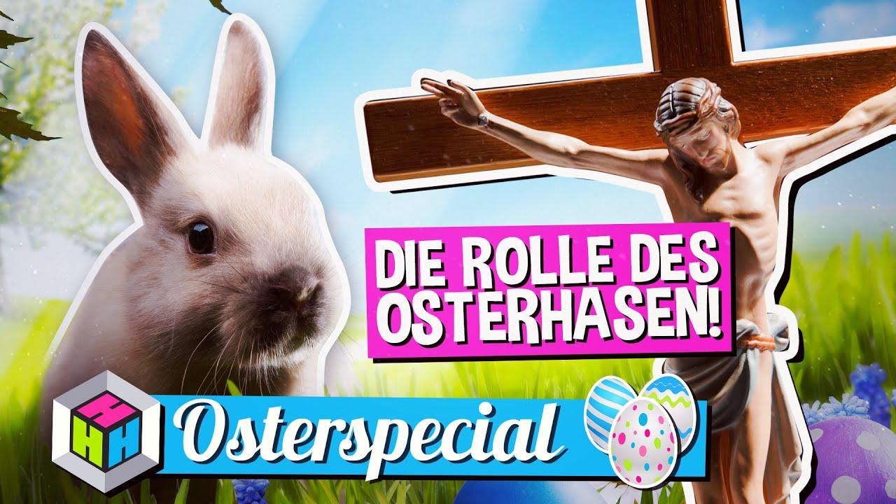 Warum Ostern