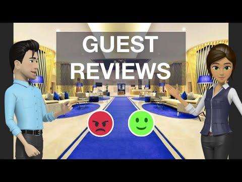 Mercure Gold Hotel Al Mina Road Dubai 4 ⭐⭐⭐⭐| Reviews Real Guests. Real Opinions. Dubai, UAE