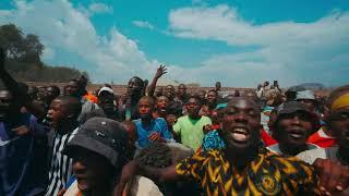 Diamond Platnumz -  Arrived in Mbeya ( Tanzania )